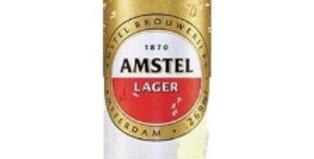 Cerveja Amstel 269ml