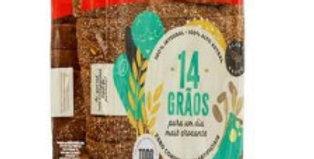 Nutrella 14 grãos 550g