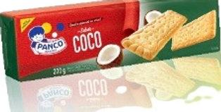 Panco biscoito coco 200g