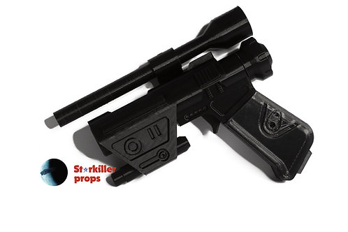 STAR WARS THE OLD REPUBLIC SSK HEAVY BLASTER 1:1 SCALE