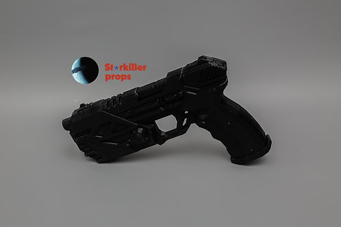 CALL OF DUTY COD M9 SIDEARM GUN