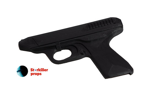 ALIENS COLONIAL SIDEARM VP70 WITH REMOVABLE CLIP