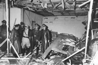 Операция «Валькирия». Самый громкий заговор против Гитлера