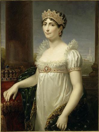 Жозефина де Богарне: шальная императрица