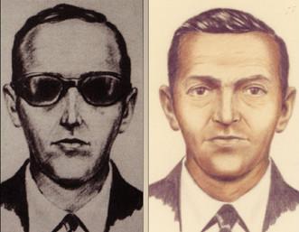 Идеальное преступление Д. Б. Купера