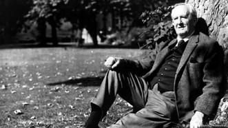 Джон Толкин: Властелин сердец