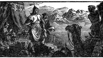 Легенды Шелкового пути