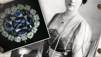 Проклятые бриллианты
