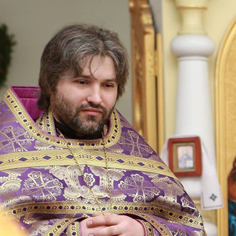 Александр Дедюхин: Священник – такой же человек!