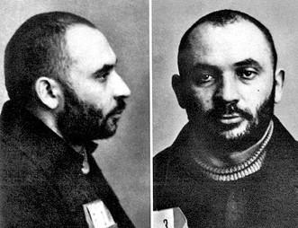 «Неубиваемый» чекист, или 9 жизней Якова Блюмкина