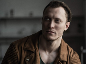 Василий Москаленко: Из Киева в Голливуд
