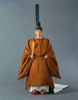 Император Акихито: Я устал, я ухожу
