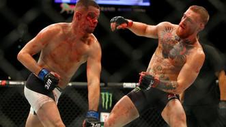 Дьявольские MMA, или «Нечистая» сила