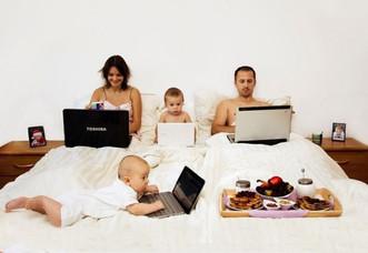 Интернет: нам не жить друг без друга