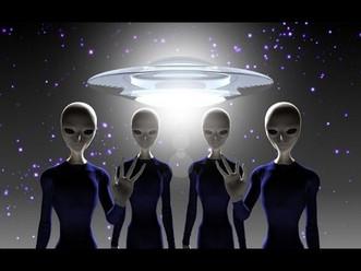 Инопланетные гости из сказок и легенд