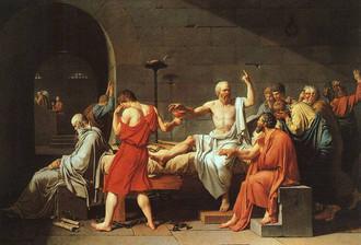 Цикута для Сократа
