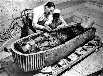 Проклятие Тутанхамона: история открытия