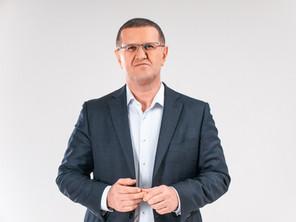 Муса Магомедов: Прифронтовой депутат