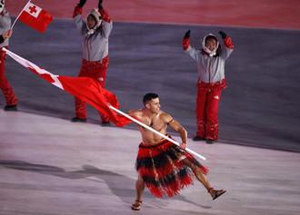 Олимпиада–2018. Браво, Пита!