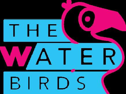 Water Birds Logo
