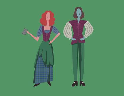Uniform Design with Stein