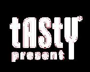 Tasty present logo.png