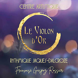 Le Violon d'Or, centre artistique