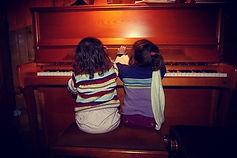 Graine pianiste