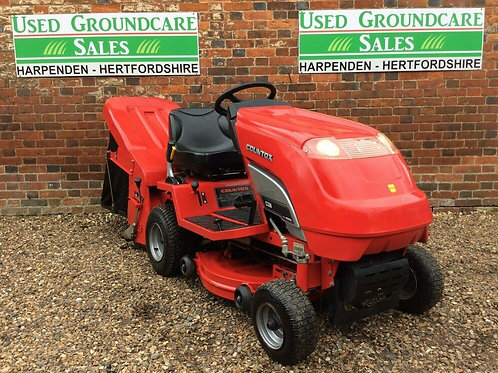 Countax C330 Ride on Mower