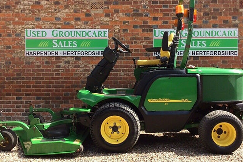 John Deere 1545 Ride on Mower