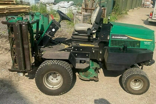 Ransomes Parkway 2250 Ride on Mower