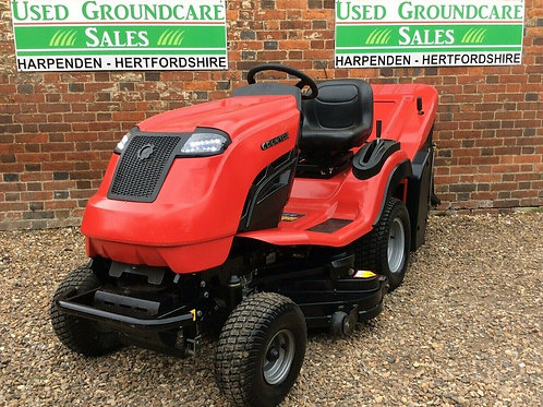 Countax C60 Ride on Mower