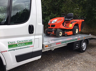 used groundcare, used groundcare sales, used groundcare machinery, used groundcare, used rider on mower,