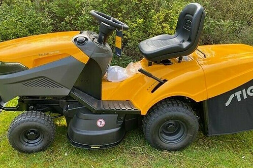 Stiga 5092 Ride on Mower