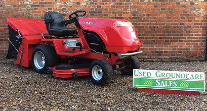 used mower, used countax, used westwood, used ride on mower, bes prce westood, best price coutax