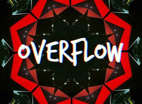Kevlah, Rosendale - Overflow (Lyric Video)