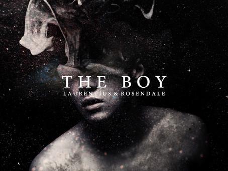 Laurentius, Rosendale - The Boy (Official Audio)