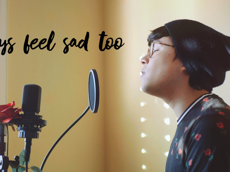 Rosendale - Boys Feel Sad Too (Acoustic Version)