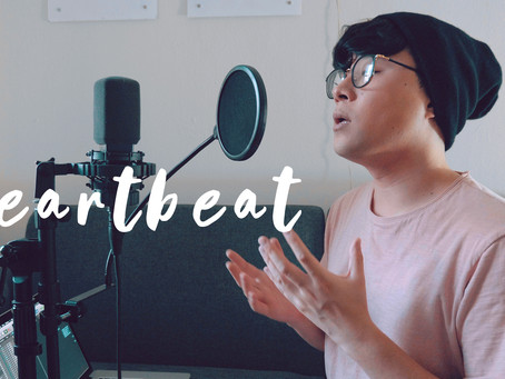 "BTS (방탄소년단) - ""Heartbeat"" Cover (@RosendaleSings)"