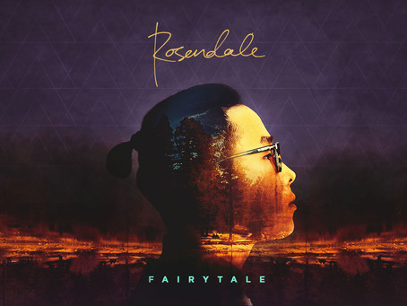 The Fairytale EP Is Out Now!