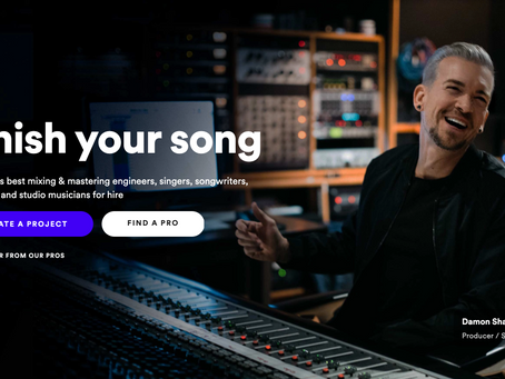 The Best Musicians To Hire on SoundBetter For Your Next Song