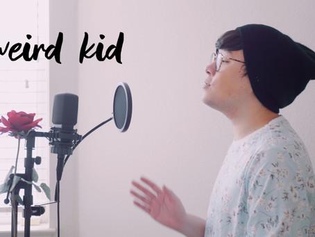 Rosendale - Weird Kid (Acoustic Version)