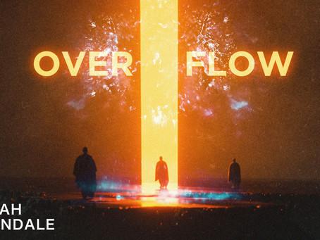 Kevlah, Rosendale - Overflow (Official Audio)