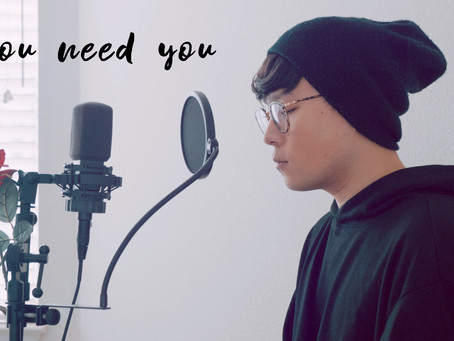 CryJaxx Feat. Rosendale - You Need You (Acoustic Version)