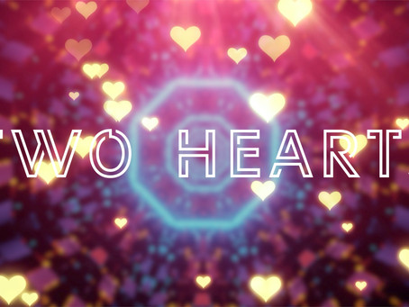Rosendale - Two Hearts (Lyric Video)