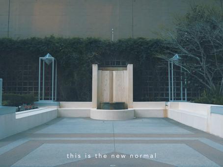 Rosendale - New Normal (Lyric Video)