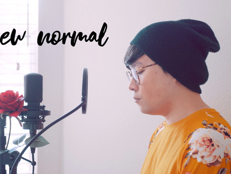 Rosendale - New Normal (Acoustic Version)