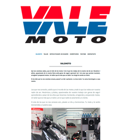 VALEMOTO - web