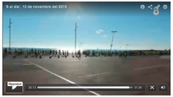 OCATT - Transplant Run 2015 8tv