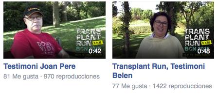 OCATT - Transplant Run 2015